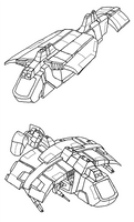 Pequot and Mohawk Shuttles