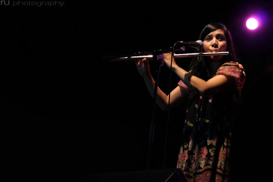 Mocca in Perform 2 by theresomethingwrong