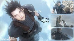 Zack's Living Legacy