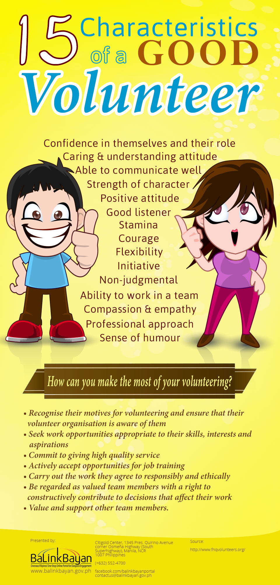 infographic characteristics of a volunteer by lunaticweezo on infographic characteristics of a volunteer by lunaticweezo