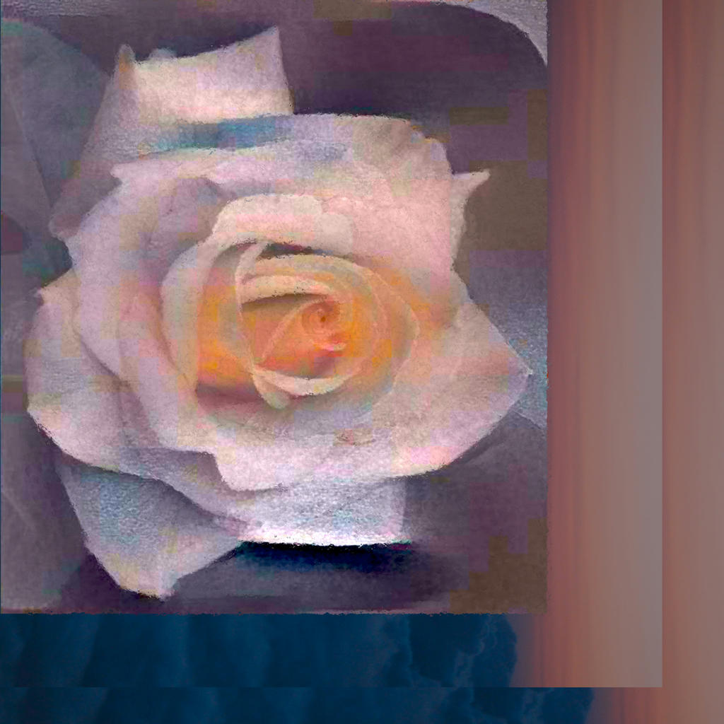 Paper Rose by MikeHenry