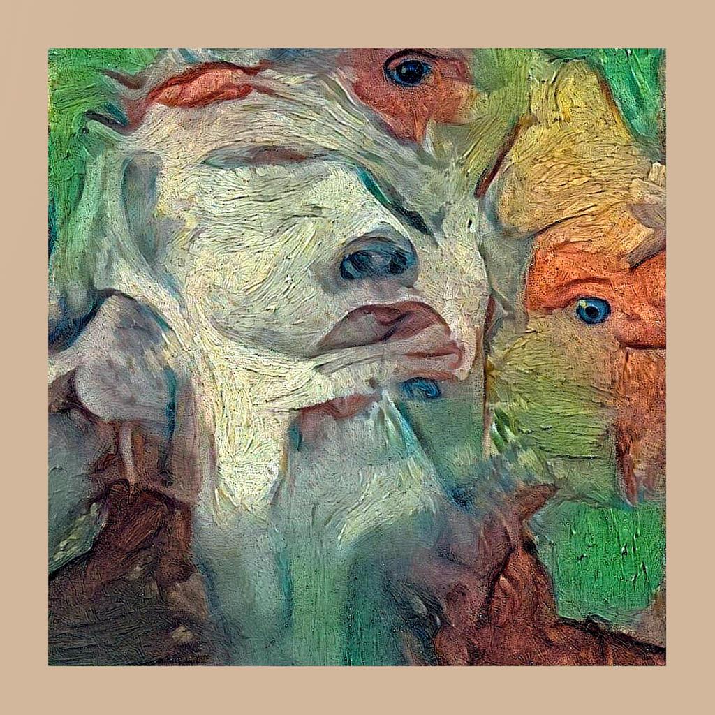 Julio Smokes by MikeHenry