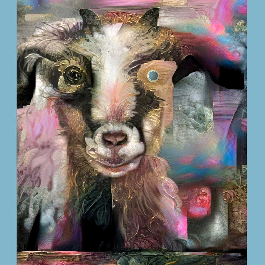 Gurt The Goat
