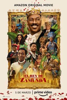 Ver El Rey de Zamunda pelicula online completas HD
