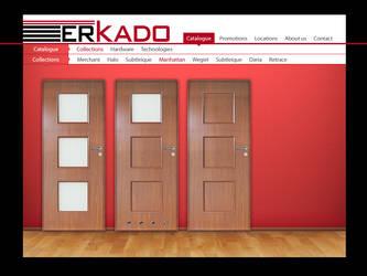 Wesite: Door Maker 2 by invisiblestivo