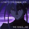The 'Dark' Side by yokonami