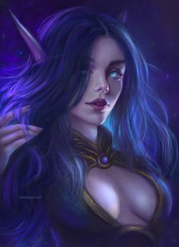 void elf