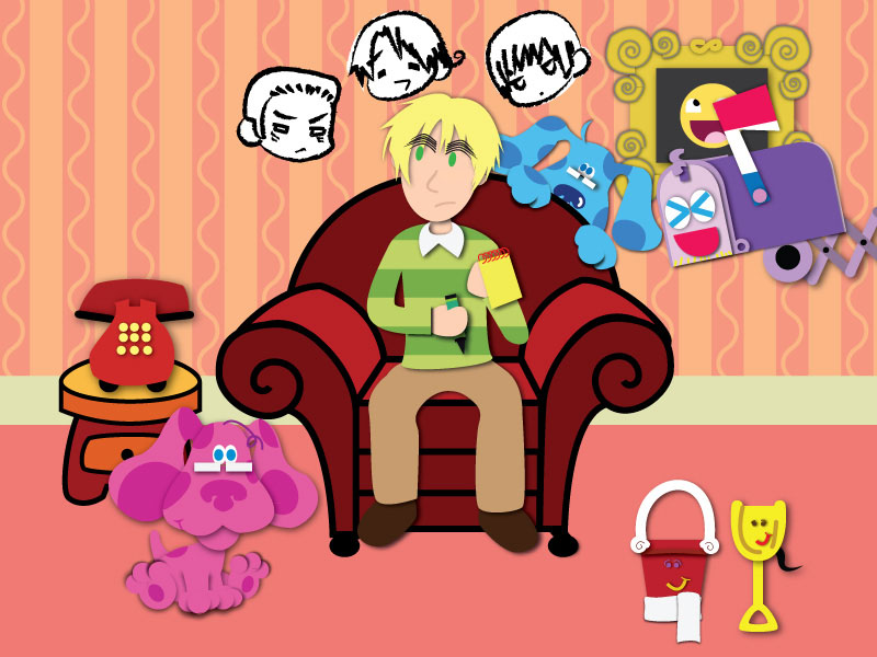 Aph Blu America S Clues By Eastercat On Deviantart