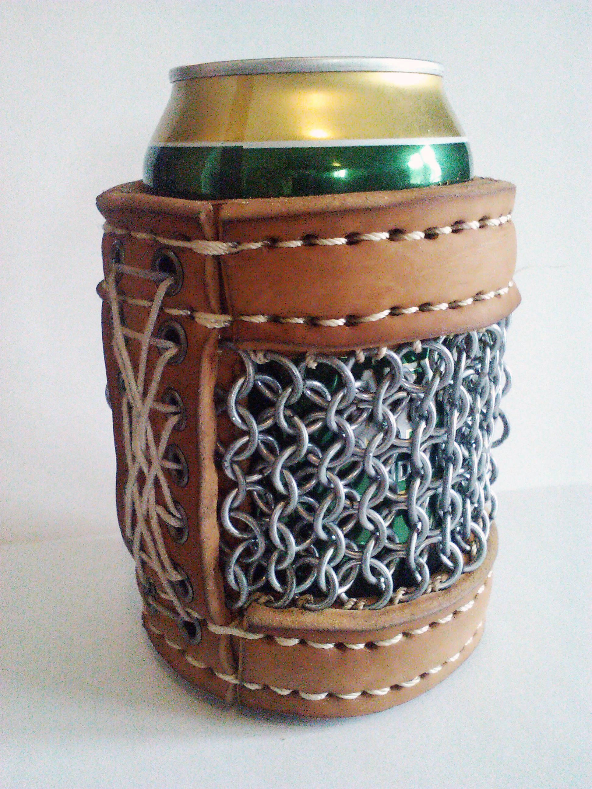 Beer Armor V2