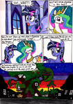 Twilight and the Big City Page 1