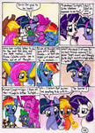 Twilight Sparkle and the Big City Page 135
