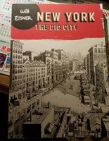 Will Eisner's New York the Big City by newyorkx3
