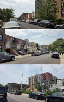 Streets of Brooklyn by newyorkx3