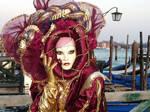 carnaval de venise Michele bis