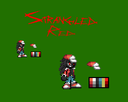 Strangled Red | Pokepasta Wiki | FANDOM powered by Wikia |Strangled Red Sprite