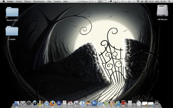 Desktop Two 2008