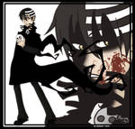 SE - He is Shinigami's son
