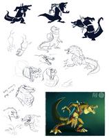 Croc Concepts by Zukitz