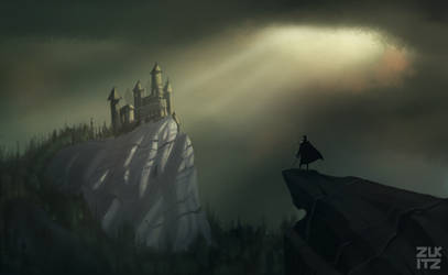 The Kingdom of Daventry by Zukitz