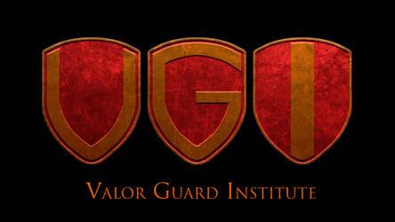 Valor Guard Institute Logo