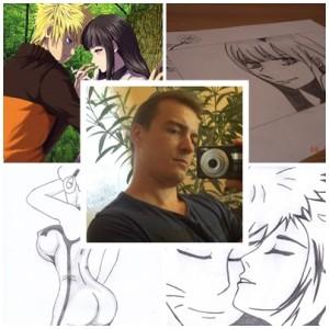 naruXhinata's Profile Picture