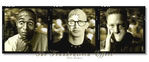 The Frankenstein Effect by thecrayolakidd