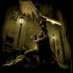 Ripper's End