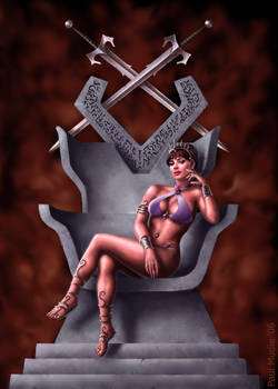 Queen Peri