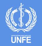 UNFE Logo