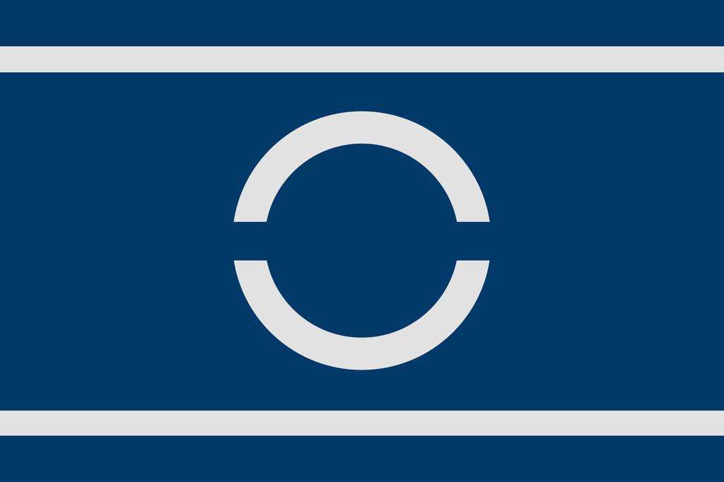 Union Global Corporate Flag by daisukekazama