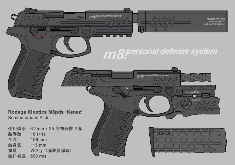 Kenaz Design Done by daisukekazama