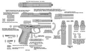 Kenaz Design Details