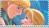 Frozen - Kristanna Stamp (Kristoff x Anna) by SweetieCandyHeart