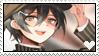 Saihara stamp 1 by Haru--Maki