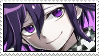 Ouma stamp 3 by Haru--Maki
