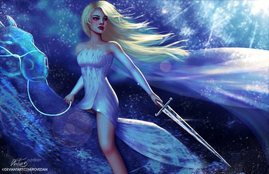 To Glory - Elsa
