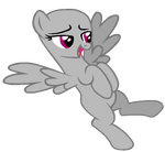 Hey There - MLP Base 72