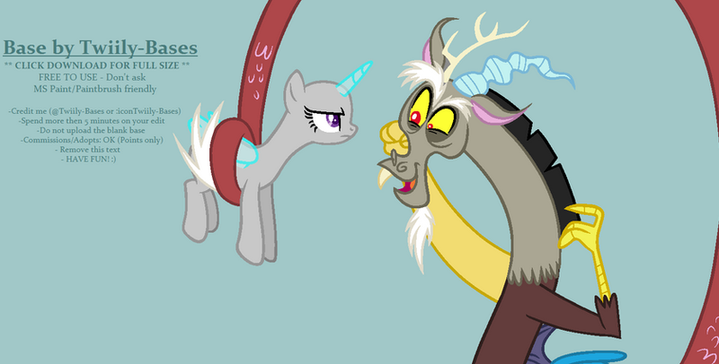 Mlp Base Discord Has His Own My Little Pony By Twiily Bases Download Lengkap