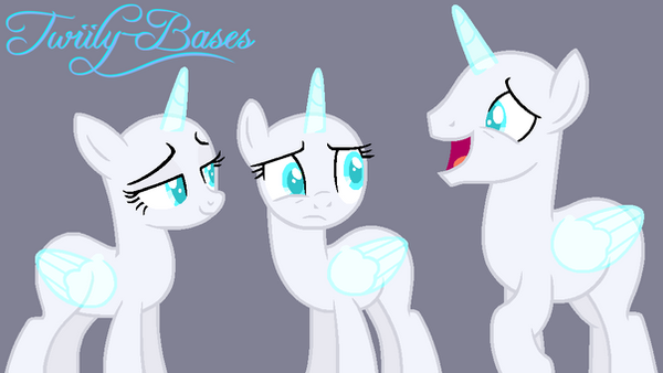 MLP 409 by ShiiBases