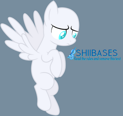 MLP 414 by ShiiBases