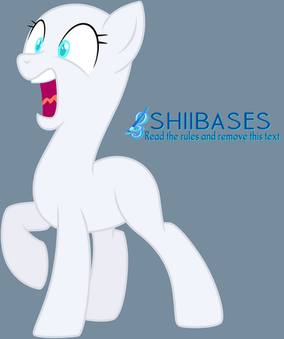 MLP 415 by ShiiBases