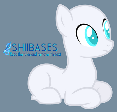 MLP 419 by ShiiBases