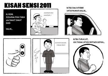 sensi 2011 by xishio