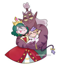 LOVE by chocorry-ding
