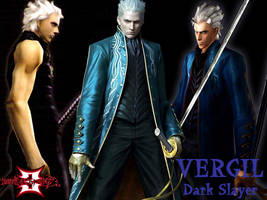 Vergil: The Dark Slayer