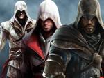 Ezio Auditore Wallpaper 1