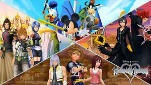 Kingdom Hearts Heroes