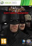 Batman: Shattered Dimensions