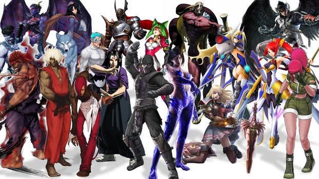 Video Game Archetypes: Evil Alter Egos
