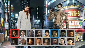 Yakuza: Street Fight